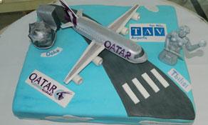 Qatar Airways now flies to Baku, Tbilisi and Tripoli (again)