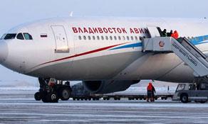 Vladivostok Air moves Abakan, Khabarovsk and Vladivostok flights from Moscow Vnukovo to Moscow Sheremetyevo