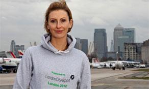 SpiceJet celebrates growth award; London City sponsors Irish Olympic athlete; Ryanair wedding couple returns after 10 years