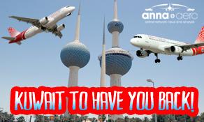 Bahrain Air again flies to Kuwait from Bahrain