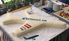 Estonian Air expands Tallinn route network