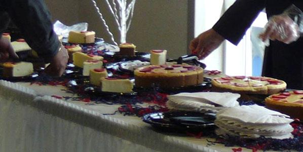 Cake 6: Delta's Greensboro, NC to New York LaGuardia, NY