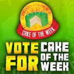 Cake of the Week Vote
