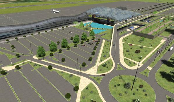 Zagreb New Terminal