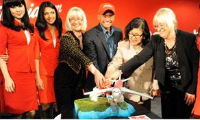 AirAsia X makes Sydney fourth Australian destination