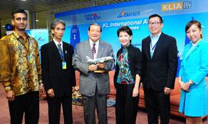 Bangkok Airways launches Kuala Lumpur flights from Koh Samui