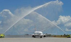 Virgin Australia launches Darwin flights from Sydney