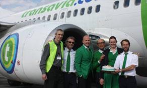 Transavia.com links Amsterdam and Budapest