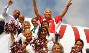 Virgin America makes Philadelphia its 17th market
