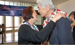 Hawaiian Airlines launches new route to Fukuoka