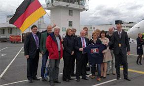 Lufthansa launches six routes from Düsseldorf, Hamburg and Munich