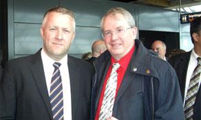 30-seconds with: Birkir Holm Gudnason, CEO, Icelandair