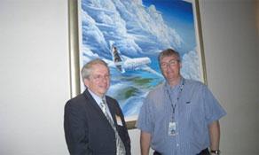 30-seconds with: Robert Westgate, Senior Director, Planning & Scheduling, Frontier Airlines