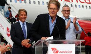Virgin America launches flights to Portland, Oregon