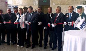 Mahan Air links capitals of Iran and Turkey