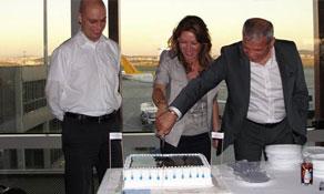 Pegasus makes Tel Aviv its 52nd destination