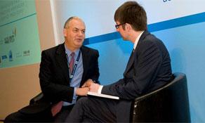 30-seconds with Thierry Antinori, Emirates' EVP Passenger Sales Worldwide