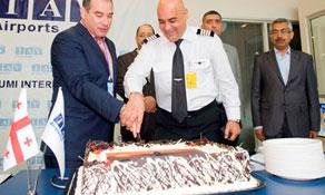 ATA Airlines of Iran launches flights to Batumi in Georgia