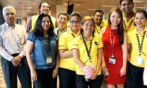 Scoot launches new route to Bangkok Suvarnabhumi Airport