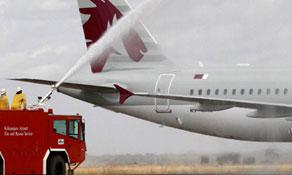 Qatar Airways launches flights to Kilimanjaro in Tanzania