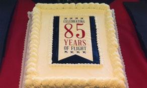 Oakland celebrates 85th anniversary; still strong on Hawaii