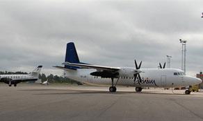 Höga Kusten Flyg launches new route to Jönköping from Stockholm Arlanda