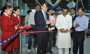 SpiceJet starts flying to Jabalpur from both Delhi and Mumbai