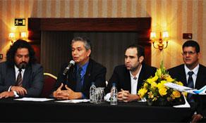 TAME extends its Quito-Bogotá service to Caracas in Venezuela