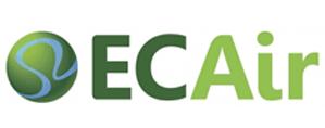 ECAir logo