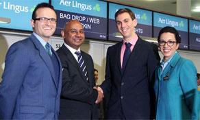 Aer Lingus relaunches Copenhagen flights from Dublin