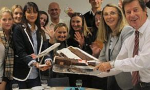 Volotea announces new base in Bordeaux; Jetstar carries 100-millionth passenger; Alitalia and KLM enjoy cakes in Kiev