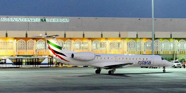 Rotana Jet launches new domestic UAE route to Al Ain