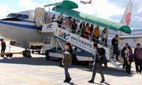 Air China launches Tianjin to Lijiang route via Chongqing