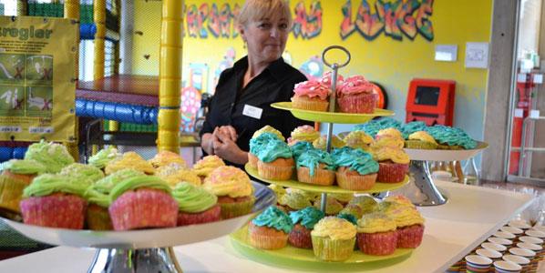 Cake of the Week Vote: Cake 5 Norwegian's Gothenburg to Alicante