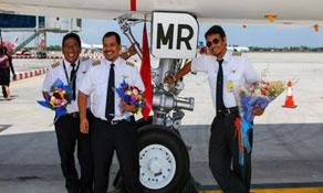 Mandala Airlines continues its expansion from Surabaya