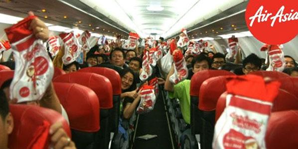 AirAsia connects Kota Kinabalu with Guangzhou
