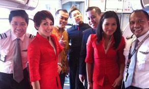 Indonesia AirAsia picks up an ex-Batavia Air route from Semarang
