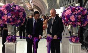 TransAsia Airways launches flights to Bangkok from its base in Taipei Taoyuan
