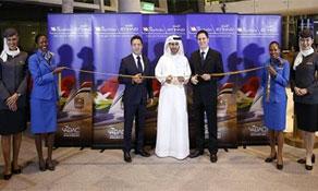 Air Seychelles expands its Mahé-Abu Dhabi service with flights to Hong Kong