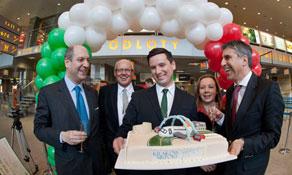 Alitalia returns to the market from Rome Fiumicino to Kraków