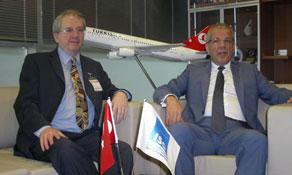 30-second interview with Gökhan Buğday, CEO Istanbul Sabiha Gökçen International Airport