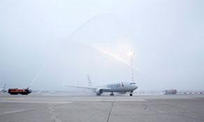 American Airlines returns to Chicago - Dusseldorf market