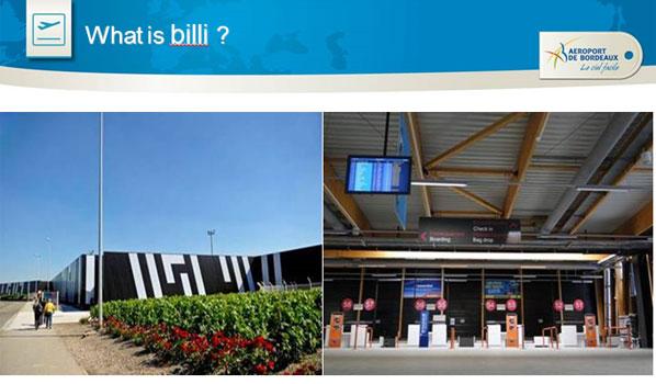 billi low cost terminal vineyard