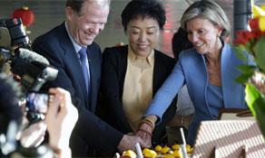 Air China makes Geneva its 12th European destination