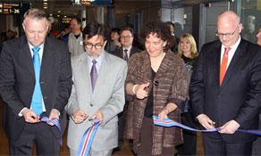Icelandair makes Anchorage its eighth US destination
