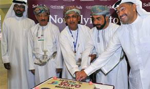 Qatar Airways adds Salalah as its second destination in Oman