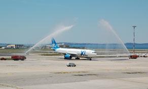 XL Airways France starts Marseille to New York JFK flights