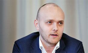 30-second interview with Simonas Bartkus, CCO, Air Lituanica
