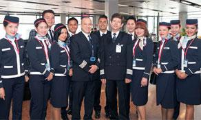 Norwegian inaugurates Bangkok from Stockholm Arlanda; adds five seasonal routes from Nordic airports