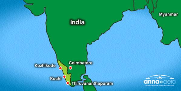 Cochin Airport Poised To Break 5m Passengers In 2013